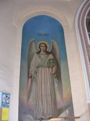St. Michael, archangel (Queen_Raiden) Tags: church michael russian orthodox archangel lithuania vilnius