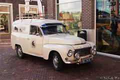 1964 Volvo P 210 Duett (NielsdeWit) Tags: estate pv veenendaal p210 katterug nielsdewit be7481