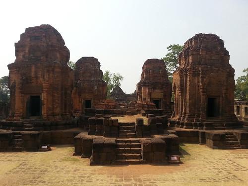 Prasat Mueang Tam