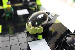 Rescue Pod (masterdata449) Tags: mantis gates andromedas eurobricks