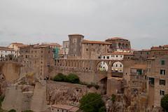 Pitigliano. (coloreda24) Tags: italy canon europa europe italia tuscany toscana toscane grosseto toskana maremma pitigliano 2011 canonefs1785mmf456isusm canoneos500d