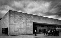 kaprun--12 (Stelios Ladopoulos) Tags: blackandwhite building architecture austria see am zell kaprun knowit