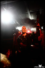 KAMPFAR at Randal Bratislava (Martin Mayer - Photographer) Tags: music rock metal canon concert martin gig performance randal mayer bratislava koncert diabolical kampfar borknagar