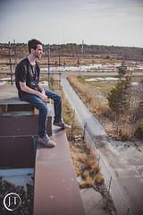 IMG_9936 (jesse_tomasello) Tags: roof portrait blackandwhite abandoned rooftop photoshop canon landscape eos 50mm blind reaper ghost creepy warehouse odd satan horror vsco 5dmk2 canoneos5dmk2 vscopreset jtomasellophotography