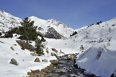 Valle Otal II (enekotas) Tags: mountain snow landscape nieve paisaje montaña pirineos otal
