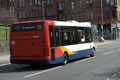 47760 PN52ZVJ (Rear) (AMcC1970) Tags: g wee stagecoach