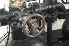 Museo Metro Madrid-Nave Motores (27) (pedro18011964) Tags: madrid metro terrestre museo historia exposicion transporte ral antiguedad