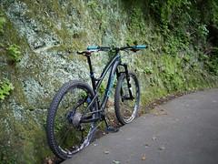 P1010922 (wataru.takei) Tags: bike japan mountainbike mtb epo canfieldbrothers lumixg20f17