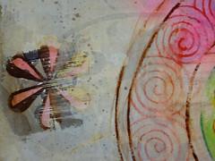DSC09481 (scott_waterman) Tags: detail ink watercolor painting paper lotus gouache lotusflower scottwaterman