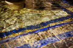 Acque sempre diverse scorrono per coloro che simmergono negli stessi fiumi; e anche le anime esalano dalle acque. Eraclito (thescourse) Tags: water fountain canon river soul acqua canondslr fontana ef2470f28 canonef2470f28 eraclito canoniani canonitalia canoneos5dmkii eos5dmkii acquesemprediversescorronopercolorochesimmergononeglistessifiumieancheleanimeesalanodalleacque
