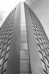RWE Tower Dortmund (miguel_m83) Tags: 50mm md minolta 14 8 rokkor