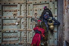 MIA_9813 (yaman ibrahim) Tags: india camel shiva gypsy pushkarmela rawantatha
