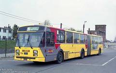 SRWT 754-47 (Public Transport) Tags: bus buses belgique publictransport autobus tec vanhool wallonie tecligeverviers