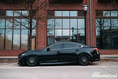 Mazda 6 - TSW Rascasse (SOUTHRNFRESH) Tags: atlanta mazda mazda6 tsw rascasse bcracing southrnfresh