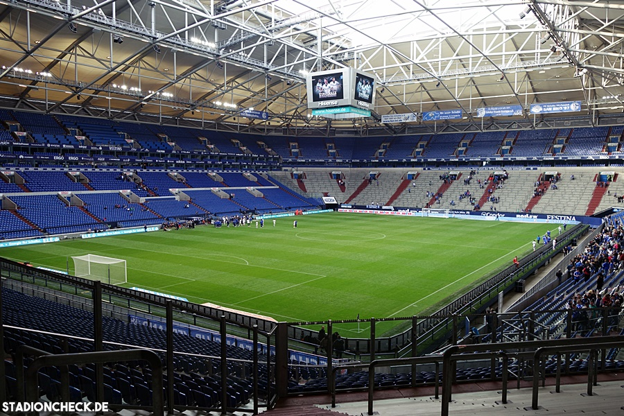 fotos veltins arena fc schalke 04 gelsenkirchen. Black Bedroom Furniture Sets. Home Design Ideas