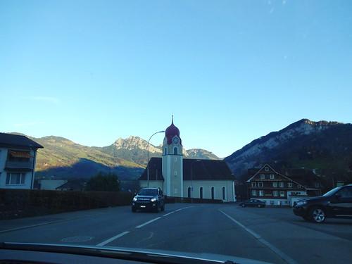 Lauerz, Canton Schwyz, Switzerland