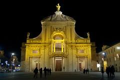 Basilika Santa Maria degli Angeli (mauidw) Tags: santa italien italy italia maria umbria degli angeli umbrien
