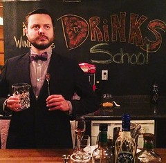 Drinks School 2015