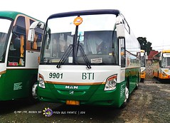 The One and Only (PBF-Mr. Beeboy 901) Tags: bti 9901 baliwagtransitinc philippinebuses almazoramotorscorporation mand0836loh02 amctouriststar mana6714280