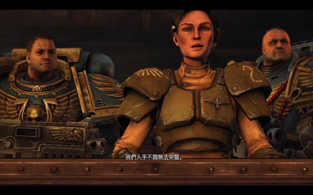 战锤40K:星际战士游戏评测20170623035