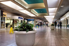Meadow Glen Mall Closing - Long Exposure (iluvgadgets) Tags: longexposure closing discarded medford 2016 meadowglenmall 52weeksofphotography giveusyourbestshot 4minutestomidnight 522016week4