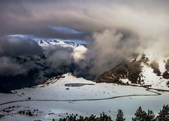 Beret (Alcides Jolivet) Tags: espaa landscape paisaje montaa beret baqueira pirineos lleida lospirineos