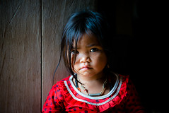 Cambodia_-9957 (gimò) Tags: trip travel bridge portrait river children temple asia cambodia village market floating vegetable meat rise angkor wat ta mekong cham phnom battambang penh kompong prohm preah amaca ratanakiri vihear cambogia prasat mondulkiri bunong tompuon