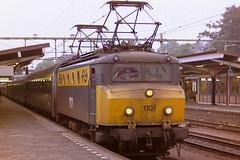 NS CLASS 1100 BO-BO 1101 (bobbyblack51) Tags: electric all ns arnhem transport bobo class locomotive 1995 types 1100 1101 alsthom of