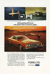 1973 Ford LTD (biglinc71) Tags: ford ltd 1973