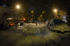 Snowstorm Jonas -- The Plowing After-11 (Diacritical) Tags: snow brooklyn iso3200 jonas 35 blizzard f17 0ev summiluxm11435asph centerweightedaverage leicacameraag sec secatf17 leicamtyp240 douglascpalmer2014 january242016 snowstormjonas