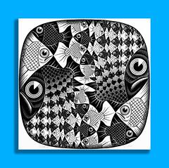 Escher in Het Paleis, Den Haag (andrewhardyphotos) Tags: travel holland netherlands denhaag escher thehague eschermuseum sigma1750mmf28exdcoshsm nikond7200