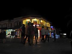 Solaris, Playa del Carmen (Andrew Milligan Sumo) Tags: playadelcarmen solaris