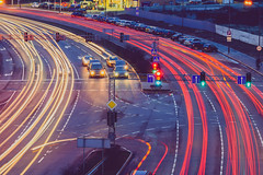 Rush Hour #41/365 (A. Aleksandraviius) Tags: street city red car lights evening nikon rush hour transportation 365 135 nikkor lithuania 135mm trafic kaunas lietuva project365 365days d810 nikkor135mm 41365 nikon135mm 135mmf2d nikkor135 nikond810 nikon135mmf2dc nikon135f2 nikonafdcnikkor135mmf2d 3652016
