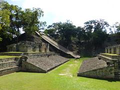 Copan, Honduras, December 2015