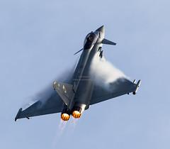 IMG_0405 (Viv-167) Tags: canon display aviation jet lincolnshire eurofighter bae typhoon raf coningsby typhoondisplay