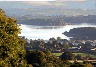 Chew valley lake - Somerset