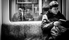 Flickr Mini-Meeting in Berlin (Frank Busch) Tags: street berlin night germany frank walk streetphotography photowalk sbahn silke frankbusch wwwfrankbuschname photobyfrankbusch frankbuschphotography imagebyfrankbusch