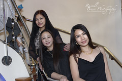 ADSC_5528 (Russell Bruce Photography) Tags: birthday uk girls party portrait sexy london beautiful fashion female guests photography nikon women pretty artist photographer russell dancing bruce drinking makeup couples posing professional celebration filipino makeover modelling groups tottenham classy d800 canid d800e