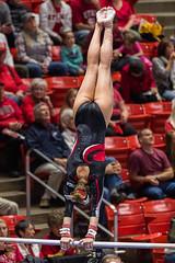Utah vs Arizona-2016-098 (fascination30) Tags: utah gymnastics universityofutah utes