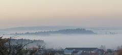 Straubenhardt-Blick in den Nebel (thobern1) Tags: fog germany nebel inversion schwarzwald blackforest badenwürttemberg schwann straubenhardt connweiler