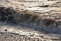 ERR_2470 (ParkyPie) Tags: cold beach nikon pebbles shore cleveleys waveporn d7100