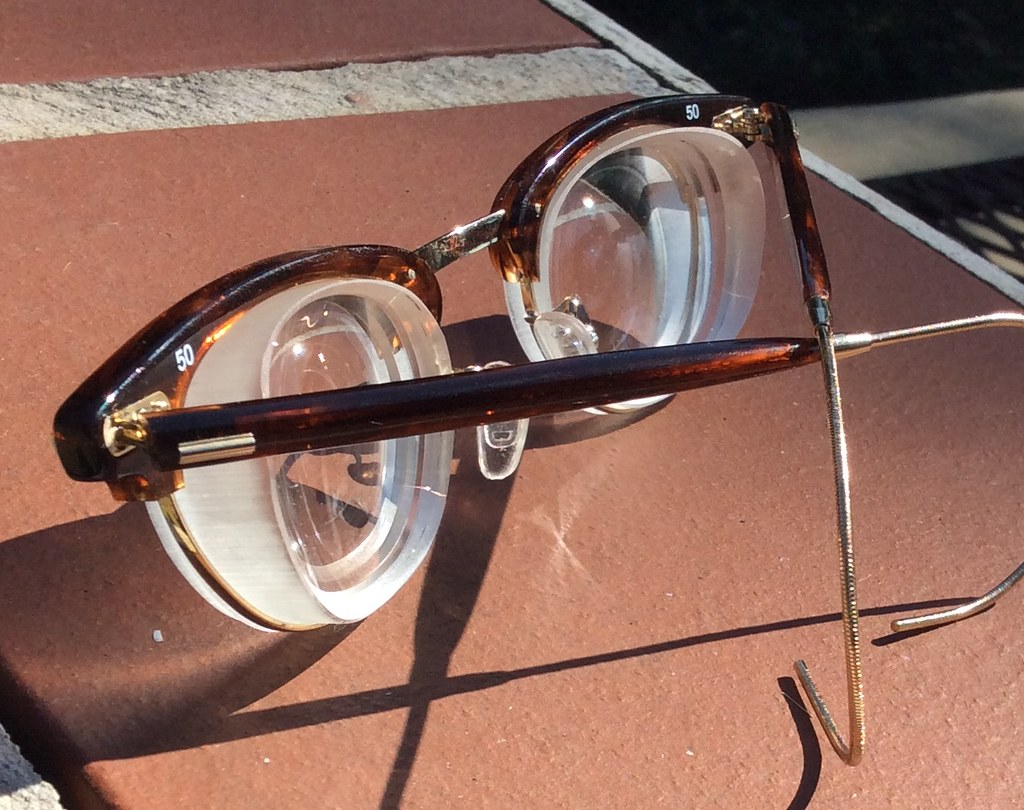 The Worlds Best Photos of glasses and thick - Flickr Hive ...