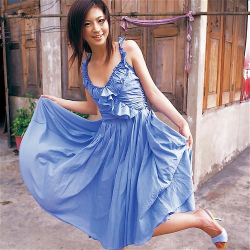 安田美沙子 画像45