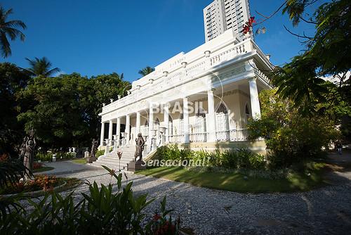 Thumbnail from Pernambuco State Museum