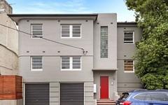 1/4-6 Nicholson Street, Balmain East NSW