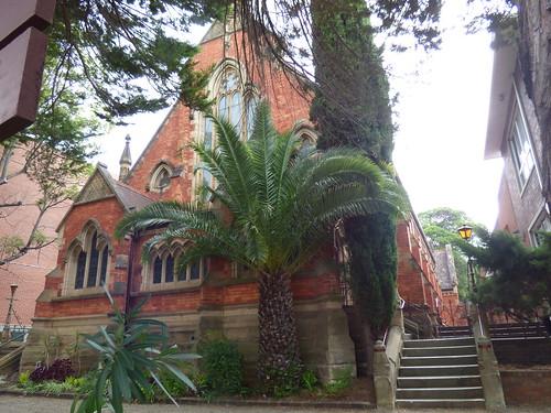 Church at Croydon, NSW
