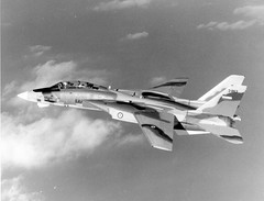 Ray Wagner Collection Image (San Diego Air & Space Museum Archives) Tags: force iran air tomcat f14a iiaf