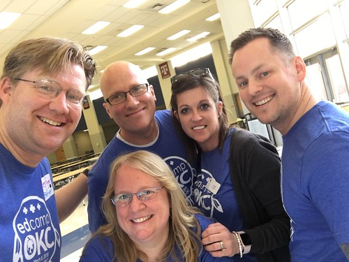 EdCampOKC 2016 by Wesley Fryer, on Flickr