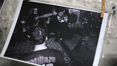 Nicolás (pezhera) Tags: kick concierto muertos nicolás patada
