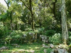 Ruinas de Santa Ana